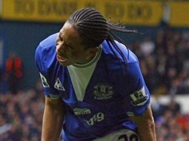 Everton volta às derrotas depois de ter sido eliminado pelo Sporting