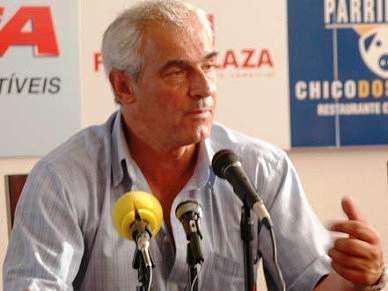 Jorge Regadas assume comando