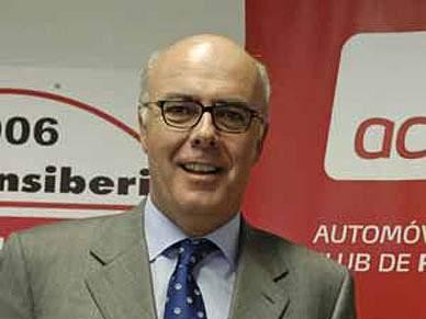 Carlos Barbosa eleito vice-presidente da FIA