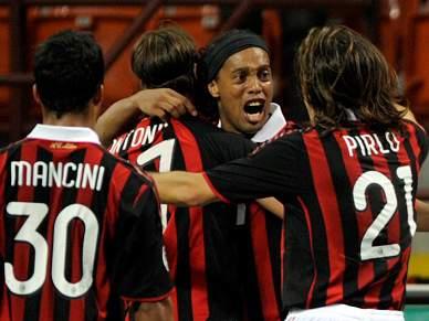Ronaldinho no Flamengo