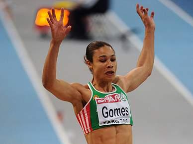 Naide Gomes