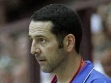 Luís Monteiro é o novo treinador