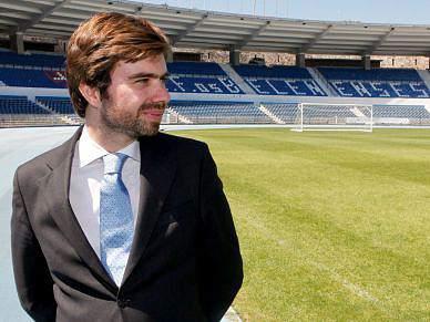 Presidente confirma acordo com Avaí sobre dívida por Tiago Schmidt