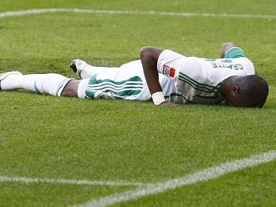 Wolfsburgo 'salva-se' e Bayer Leverkusen vai à Champions