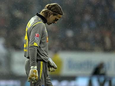 Schalke atento a Hildebrand