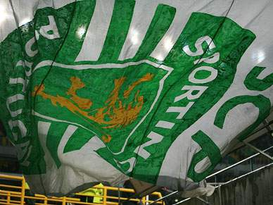 Sporting multado