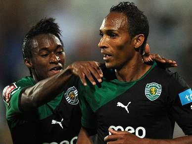Brasil chama por Liedson