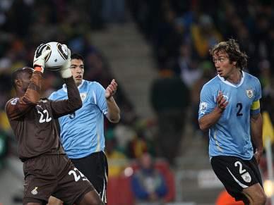 Lugano é grande dúvida para jogo com a Holanda