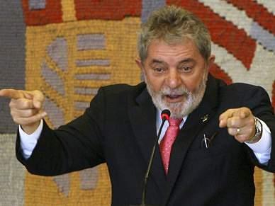 Lula felicitou FIFA pelas escolhas de Rússia e Qatar