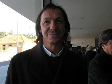 Fernando Gomes dá favoritismo ao FC Porto, mas pede