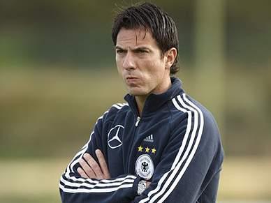 Pezzaiuoli é o novo treinador do Hoffenheim