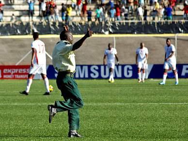 Moçambicanos apanhados desprevenidos com qualificação