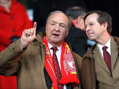 Proprietários do Liverpool retiram providência cautelar