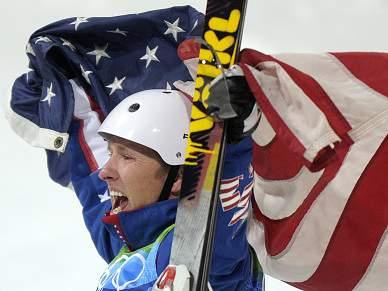 Esquiador olímpico encontrado morto no Lambs Canyon