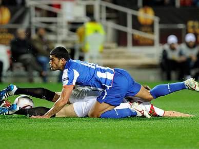 FC Porto e Sevilha empatados