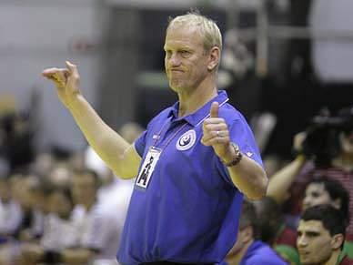 Mats Olsson confiante numa vitória com a Polónia
