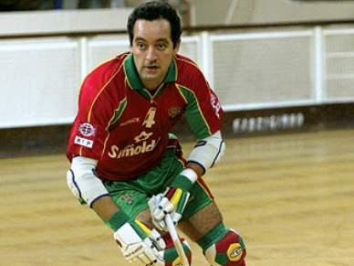Paulo Almeida termina carreira