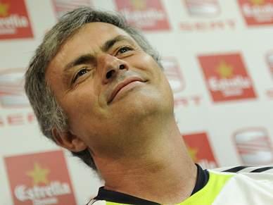 Os «segundos anos» de Mourinho são «melhores»