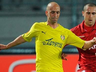 Villarreal vence e cimenta quarto lugar