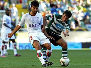 Zapater adianta Sporting