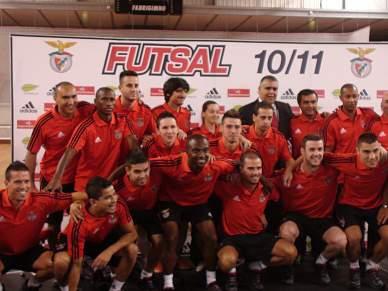 Paulo Fernandes elogia atletas