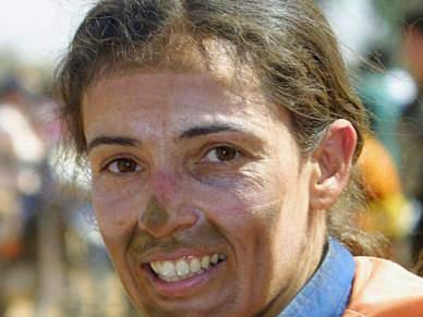 Elisabete Jacinto vence etapa da taça do Mundo