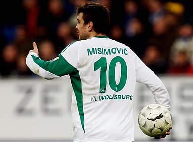 Misimovic