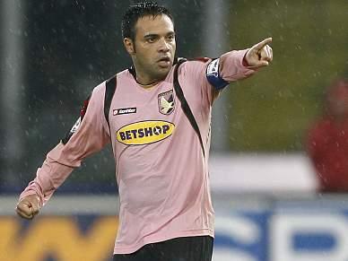 Miccoli coloca Palermo no quarto lugar