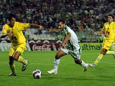 Bruno Gama é quem mais sofre na Liga