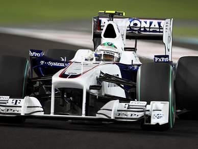 Nick Heidfeld deixa a Mercedes