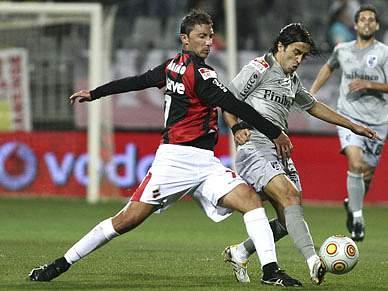 Guimarães faz nova aproximação ao quarto lugar