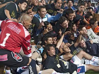 Pachuca sagra-se campeão de forma dramática