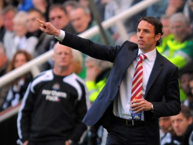 Middlesbrough demite Southgate