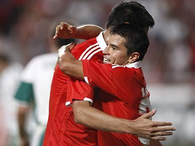 Benfica favorito na estreia aos sócios