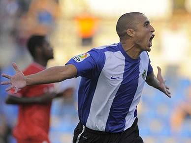 Hércules consegue reviravolta e bate Málaga