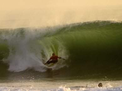 Surf em 3D na MEO