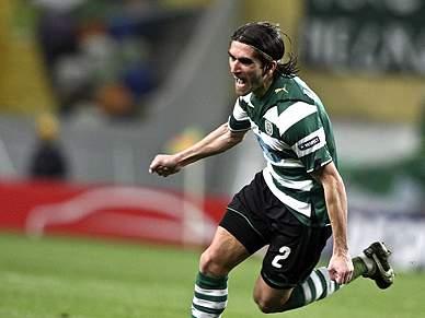 Pedro Mendes de volta