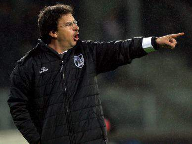 Manuel Machado quer ganhar pontos em vários