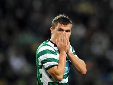 Processo contra o Sporting com início em 2012