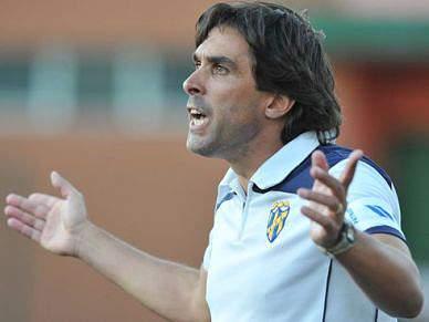 Daniel Ramos é o novo técnico
