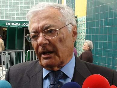 Roquette retira acção crime contra João Rocha