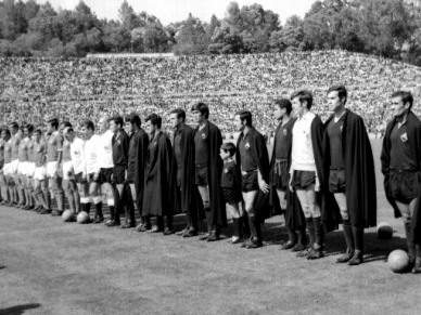 Documentários de futebol em grande destaque