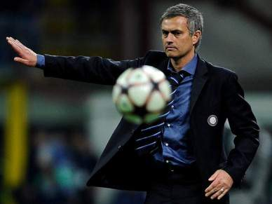 Real Madrid já terá acordo com Mourinho
