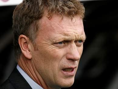 Everton derrotado