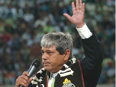Manuel Fernandes alega