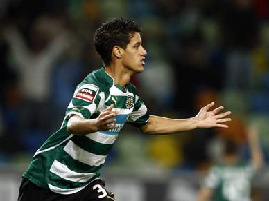 Diogo Salomão recupera e pode defrontar Alcorcón