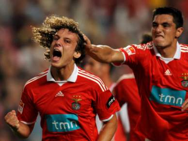 Real Madrid corre por David Luiz