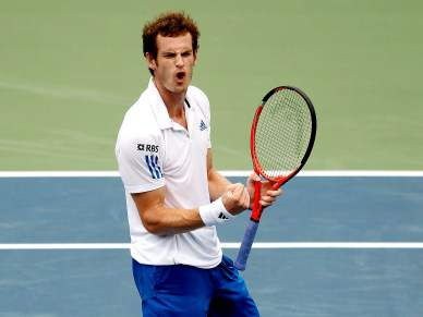 Murray na final com Djokovic