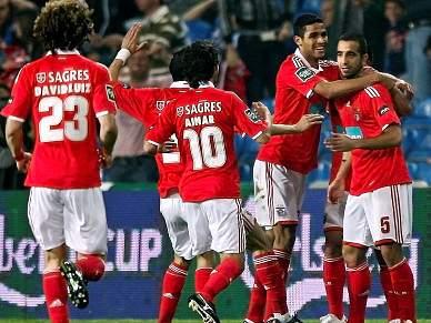 Benfica pondera concurso público internacional