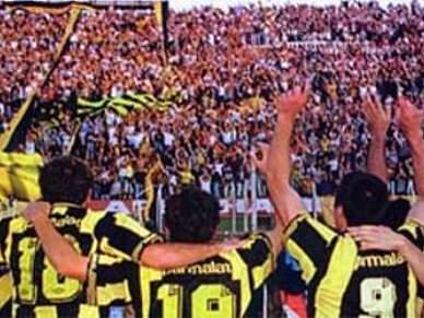 Santos e Peñarol reencontram-se na final 49 anos depois